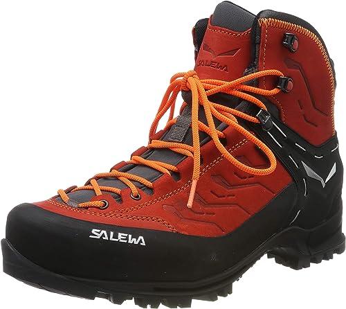 Salewa Ms MTN Trainer Mid GTX Chaussures de Randonn/ée Hautes Homme