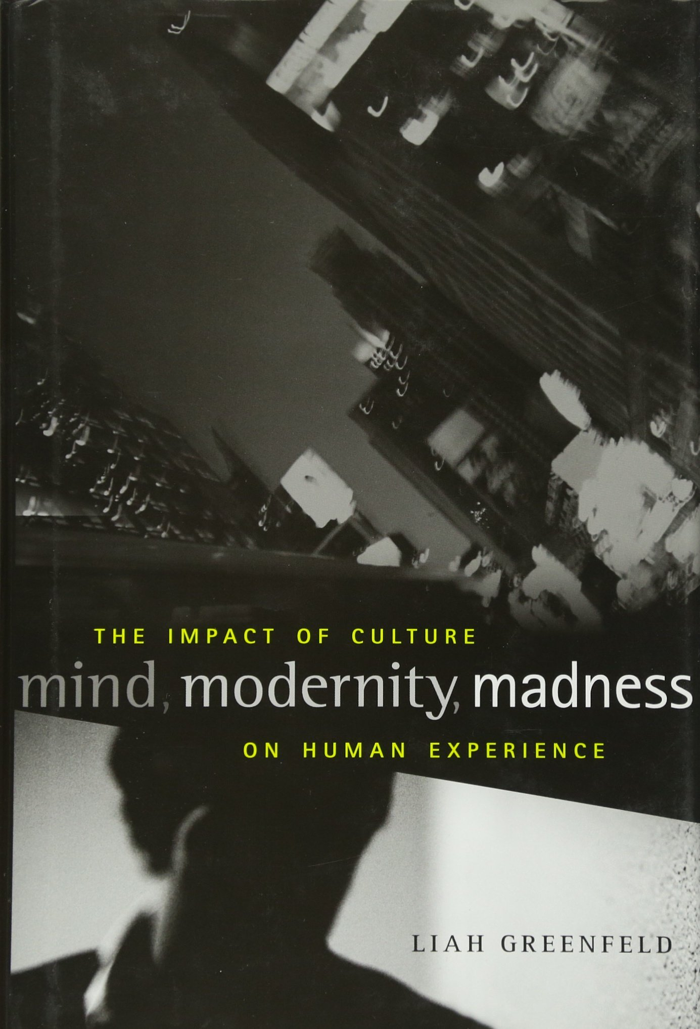 Download Mind, Modernity, Madness: The Impact of Culture on Human Experience PDF