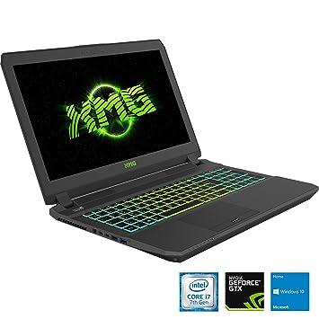 Schenker XMG P507-dzf PRO 15 Zoll Notebook