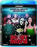 Scary Movie 1 [Blu-ray]