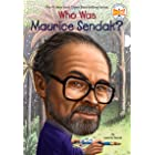 Who Was Maurice Sendak? (Who Was?)