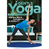 Gentle Yoga for Balance, Flexibility and Mobility, Relaxation, Stretching for All Levels