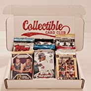 Collectible Card Club - Subscription Box: Gold