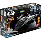 Maquette - Build and Play - Star Wars - Rogue One - Imperial Star Destroyer
