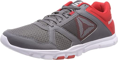 Reebok Herren Yourflex Train 10 Mt Fitnessschuhe