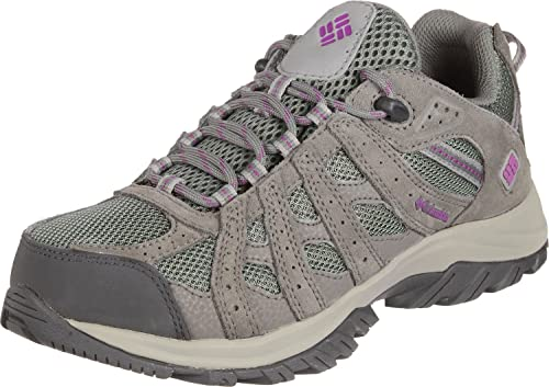 Columbia Canyon Point Waterproof, Zapatillas de Senderismo para Mujer: Amazon.es: Zapatos y complementos