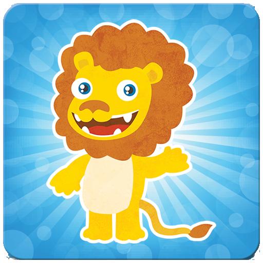 Kids memory game: animals (Animals Memory Game)