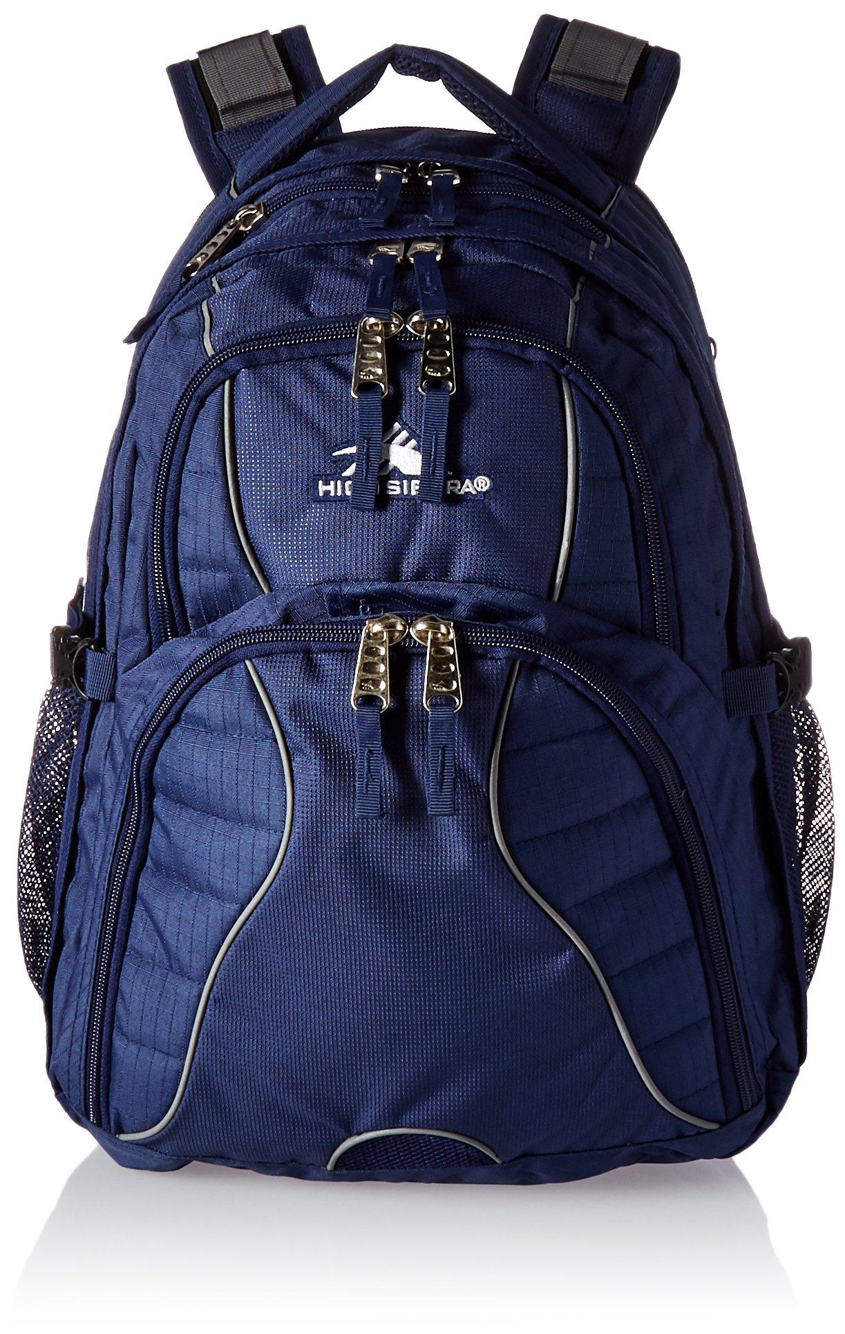 daf8de124f59 Swissgear Travel Gear 1900 Scansmart Tsa Laptop Business And Laptop Backpack  New