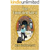 The Uninvited Guest (Gwen Andrews Mystery Book 1)