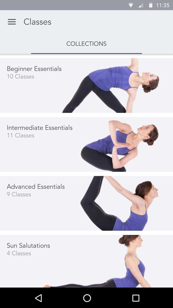 Yoga Studio: Amazon.es: Appstore para Android