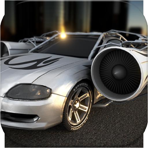 crazy car games - 7