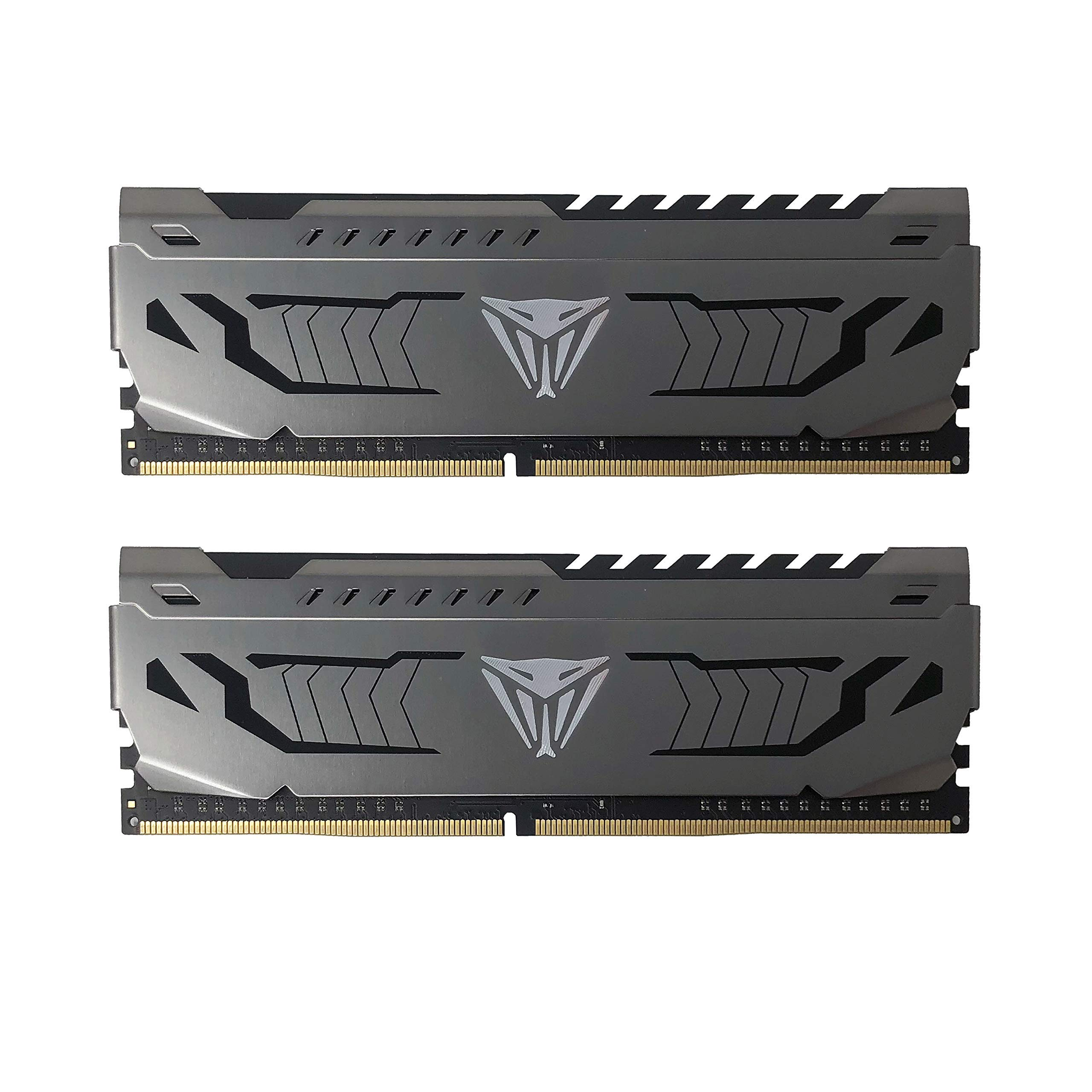 Memoria Viper Steel Series DDR4 16GB 2x8GB 3200MHz Performan