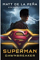 Superman: Dawnbreaker Kindle Edition