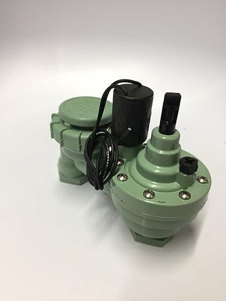 [DIAGRAM_38ZD]  Amazon.com : Lawn Genie 54000 150 psi RJ Anti-Siphon Valve with Flow  Control : Automatic Lawn Irrigation Controllers : Garden & Outdoor | Lawn Genie Solenoid Wiring Diagram |  | Amazon.com