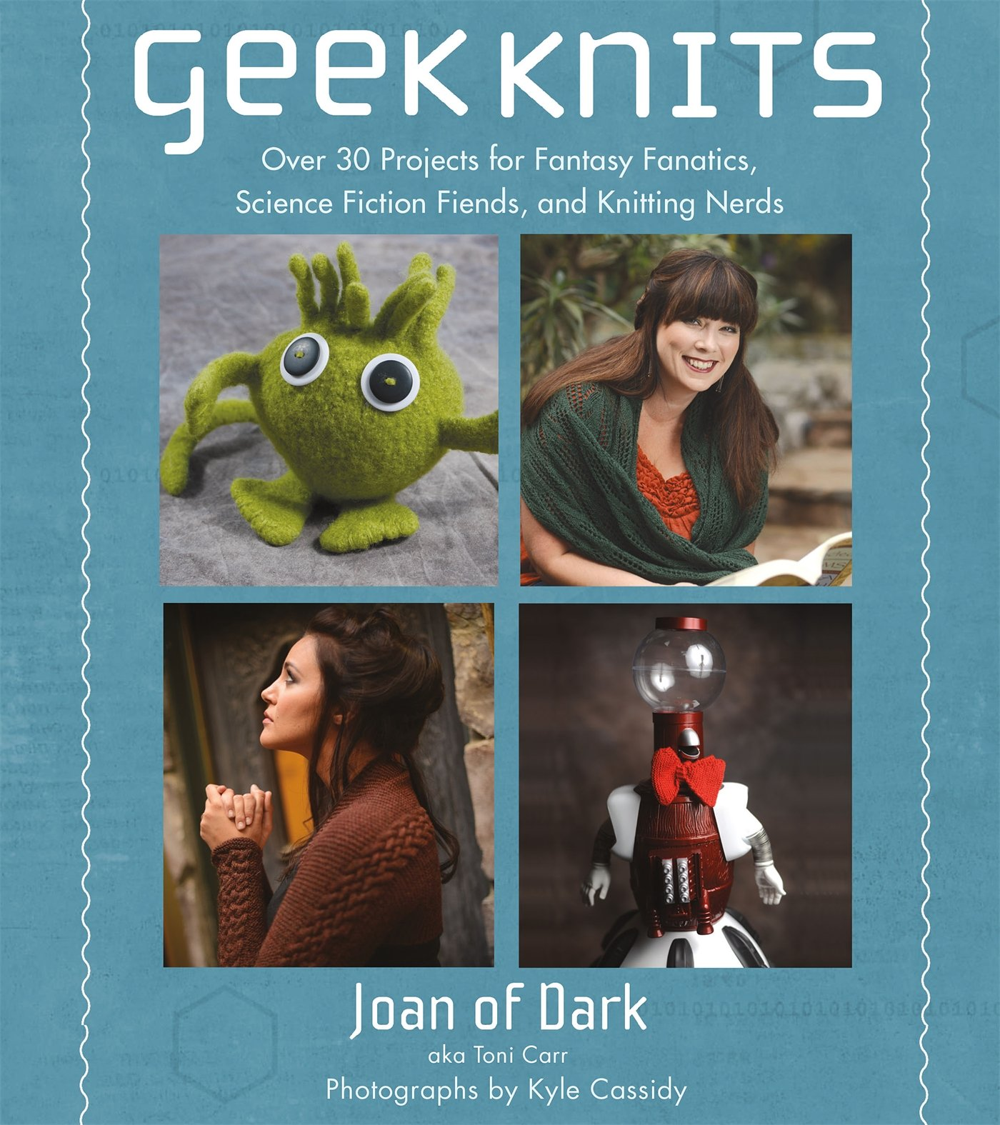 Image result for geek knits