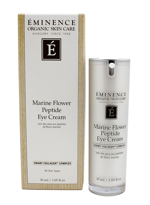 Eminence Organic Skincare Marine Flower Peptide, Serum, 1 Ounce Fab Products