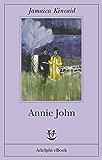 Annie John (Italian Edition)