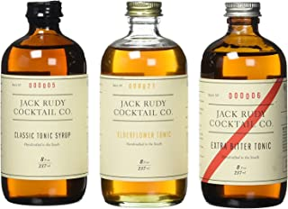 product image for Jack Rudy Cocktail Co ~ The Tonic Trio