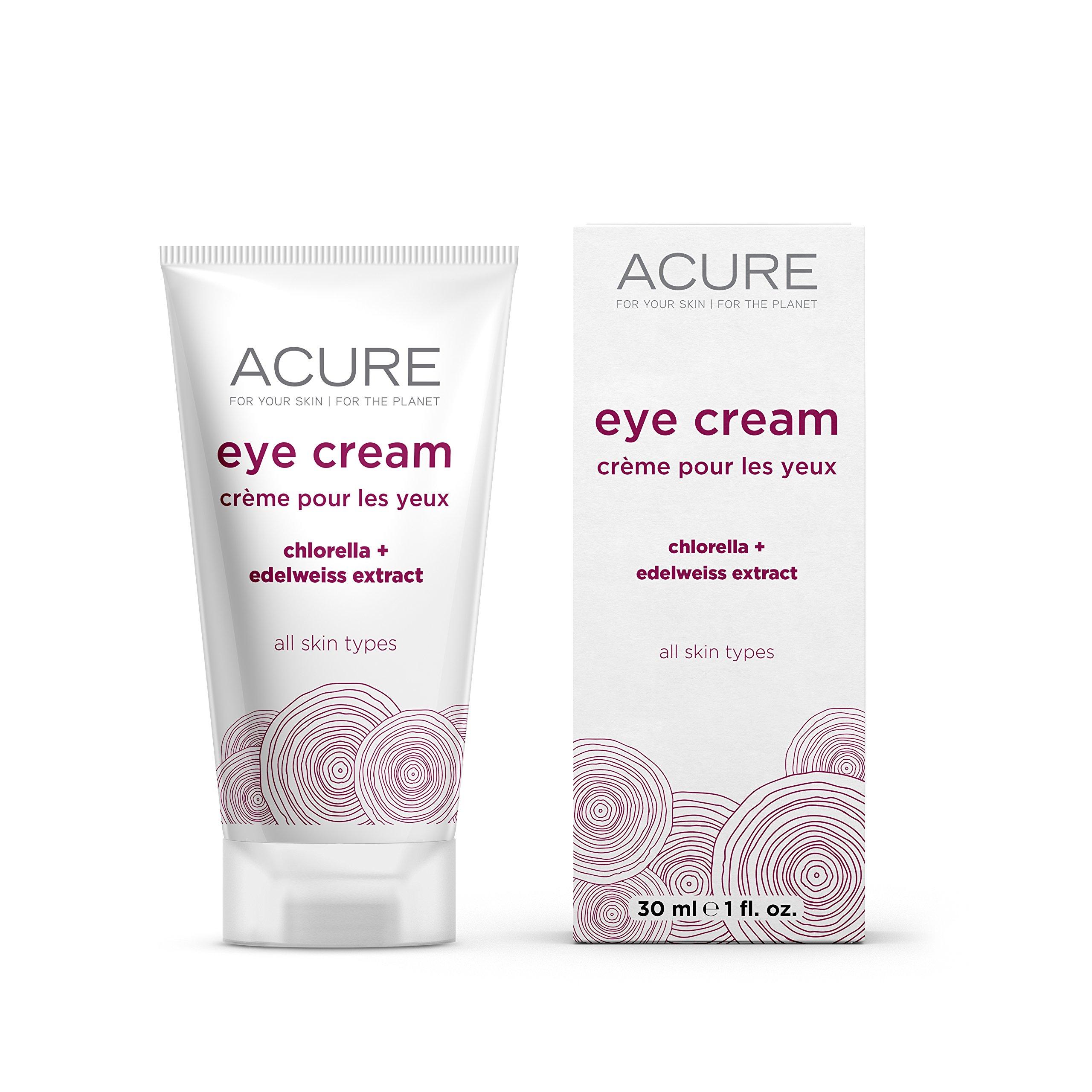 ACURE Eye Cream 1.0 oz
