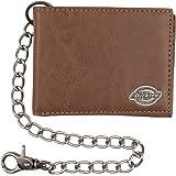 Dickies mens Slimfold Wallet Wallet - beige - One Size