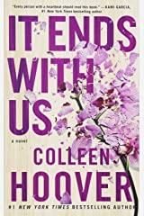 It Ends with Us: A Novel Paperback