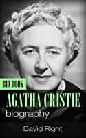 Agatha Christie Biography Bio Book (English