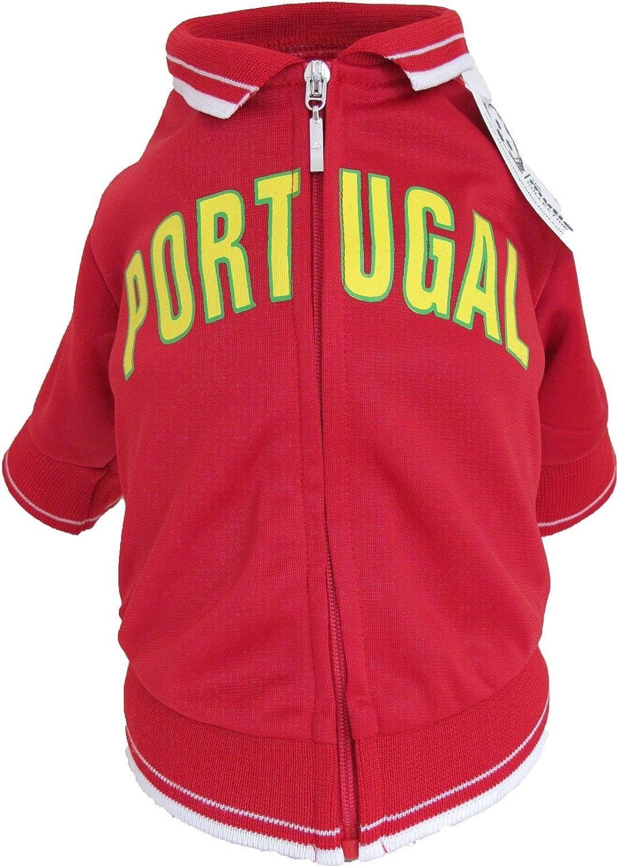 El Mutley colección Portugal fútbol olímpico calentamiento ...