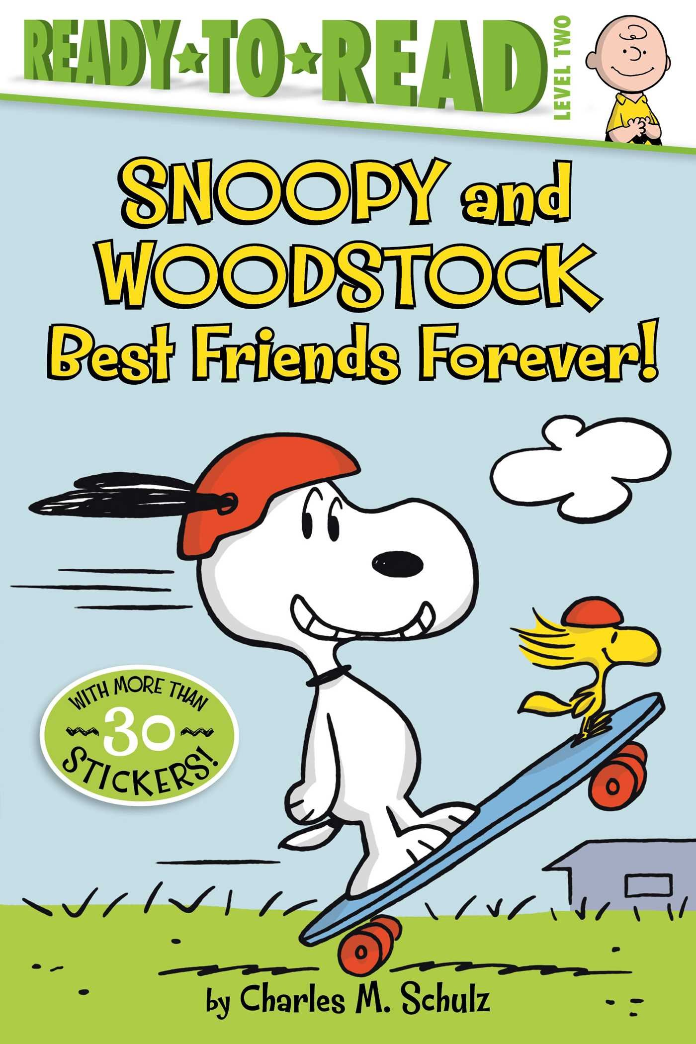 Snoopy and Woodstock: Best Friends Forever! (Peanuts) ebook