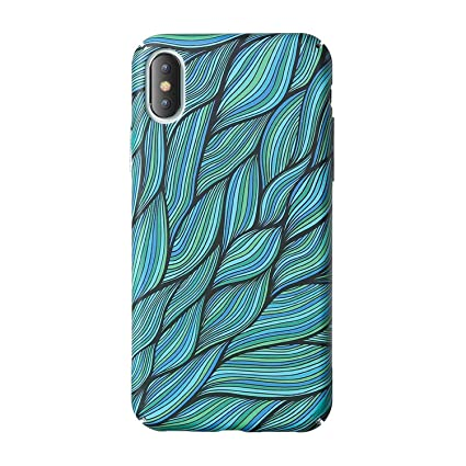Amazon.com: Carcasa para iPhone 7, 8, 6 y 6S Plus X pintada ...