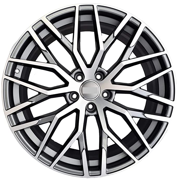 Amazon Com 20 Inch Wheels Rims Full Set Of 4 Fit For Audi A4 S4