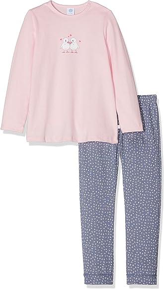 Sanetta Baby Girls Long Pyjama Sets