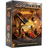 Cephalofair Games Gloomhaven - Jaws of The Lion Board Game