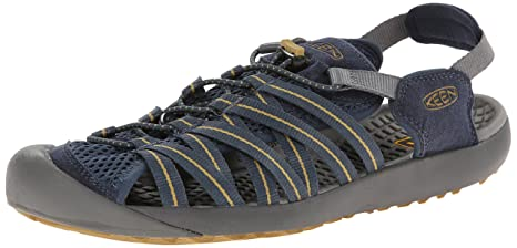 3708cf86fe6297 KEEN Sandalen Kuta Men - Black  Amazon.de  Schuhe   Handtaschen