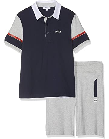 50bf184d062f Boys  Outfits and Clothing Sets  Amazon.co.uk