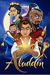 Aladdin: Screenplay Kindle Edition