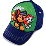 Nickelodeon Kid's Paw Patrol 3D Pop Cap Hat blue One-Size