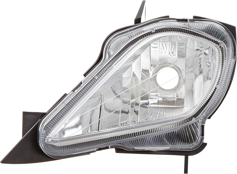 Yamaha 5TG843100300 Headlight Unit Assembly