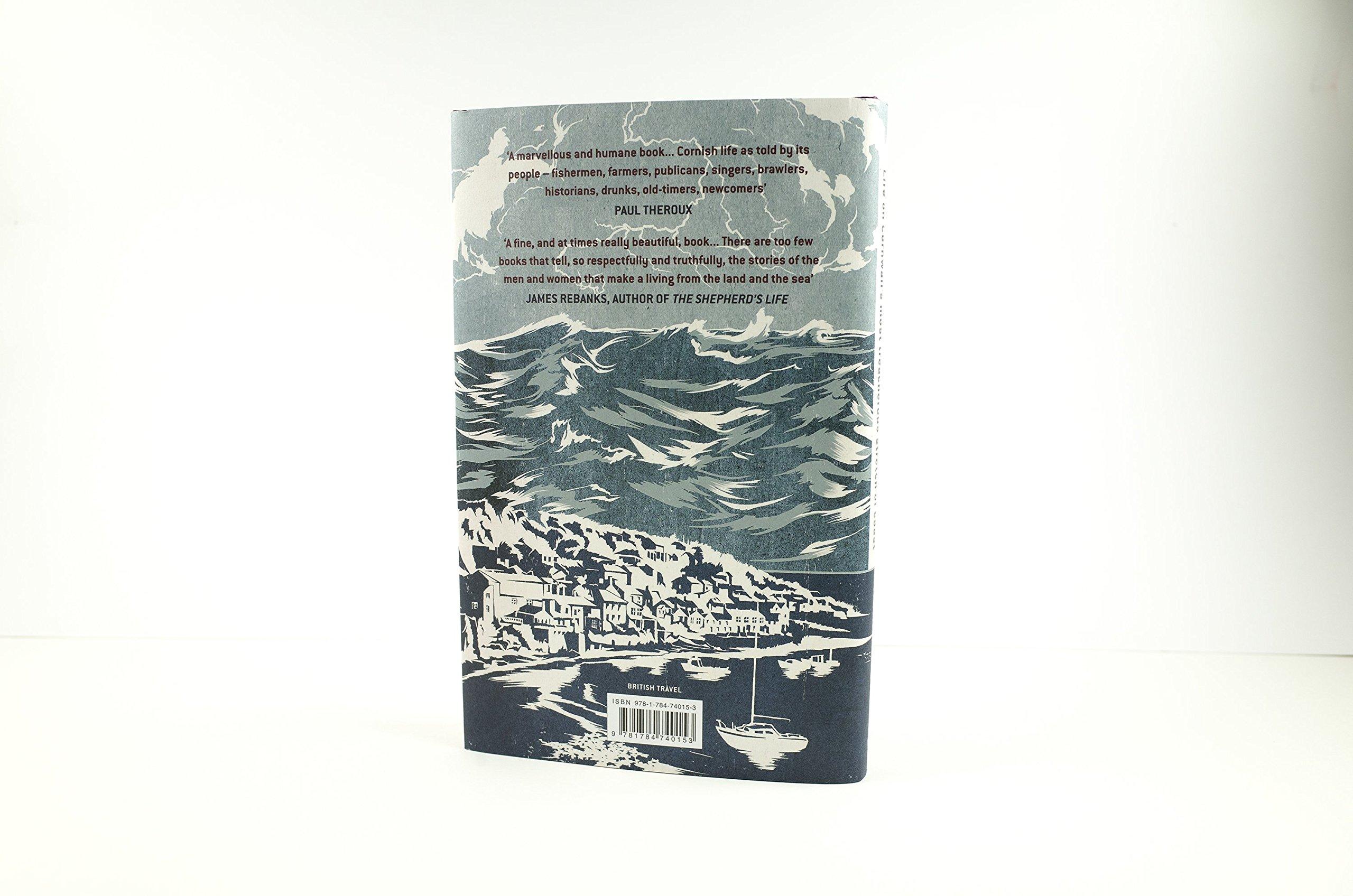 The Swordfish And The Star: Life On Cornwall's Most Treacherous Stretch Of  Coast: Amazon: Gavin Knight: 9781784740153: Books