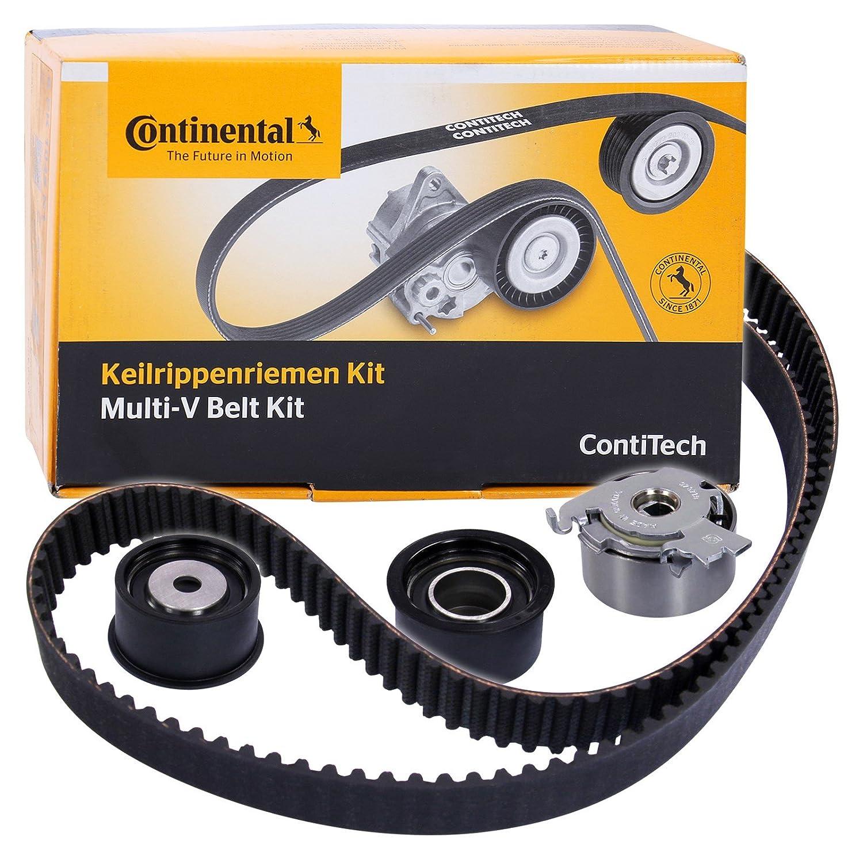 Contitech CT1023 K2 Timing Belt Kit CT1023K2