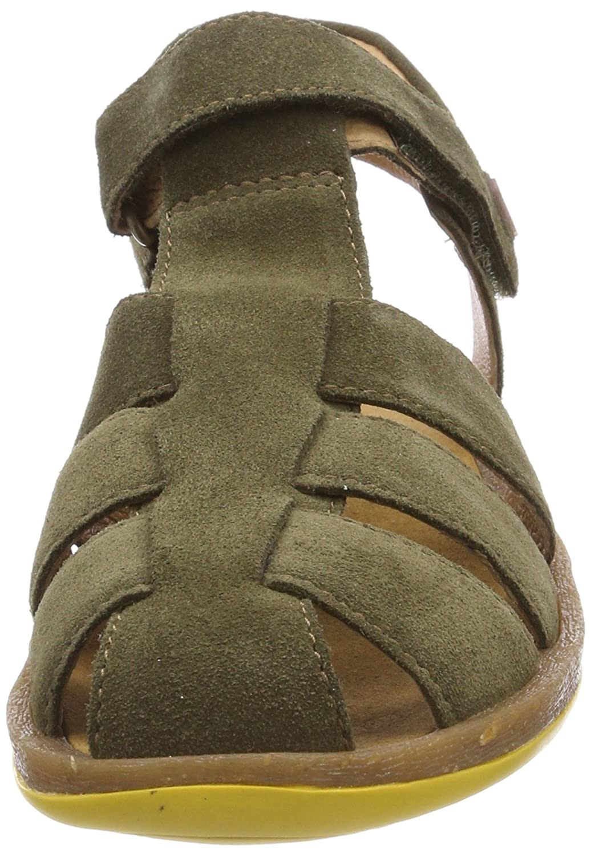 Camper Sandals Kids 80177-046 Green