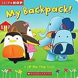 Skip Hop: My Backpack!