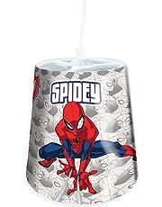Spider-man Shade, PP, White