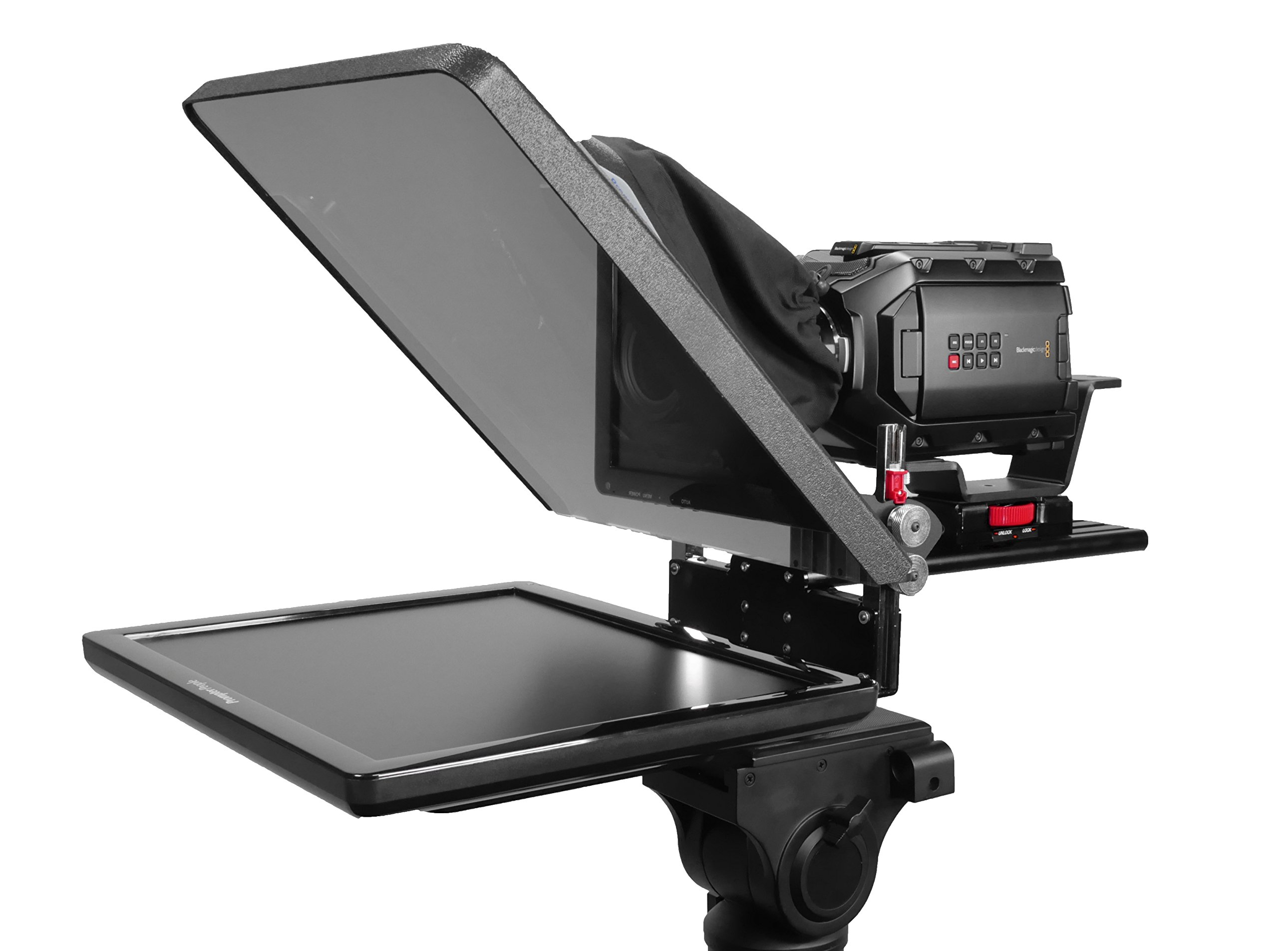 Proline Plus 17'' Teleprompter