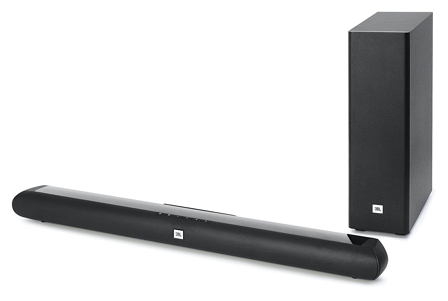 Image result for JBL Cinema 2.1 Sound Bar: