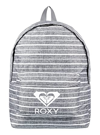 eb8279a7b15 Roxy Sugar Baby Heather 16L - Small Backpack ERJBP03731: Roxy:  Amazon.co.uk: Clothing