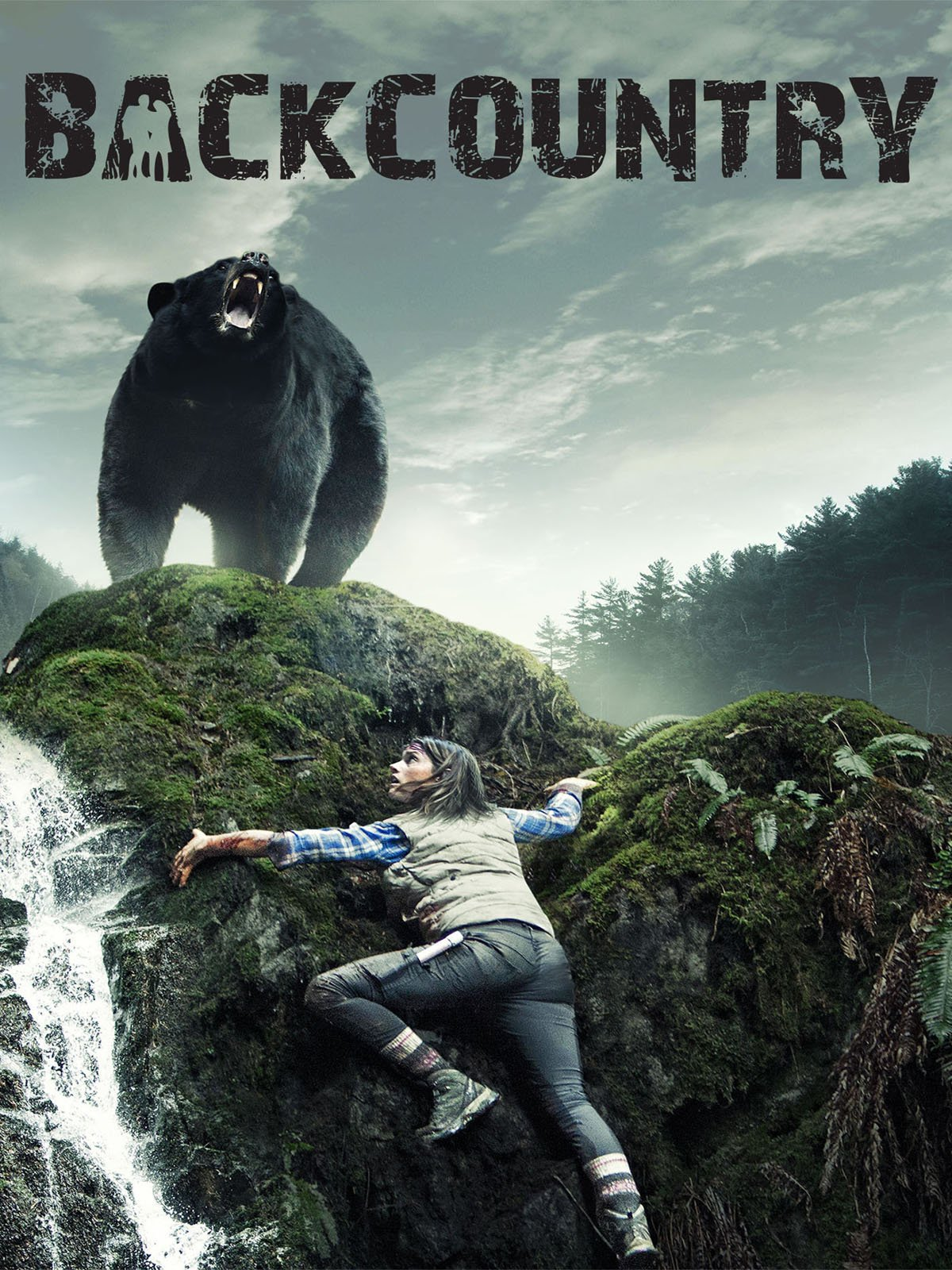Image result for Backcountry FILM