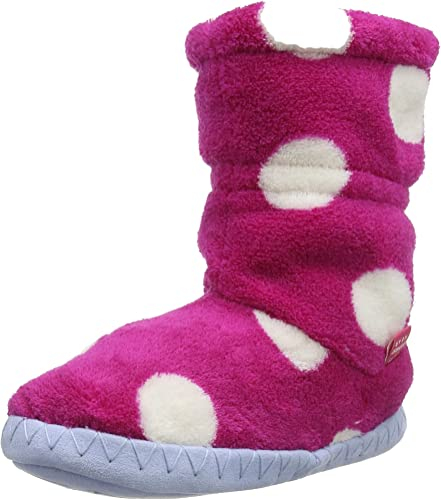 JOULES GIRLS SLIPPERS 5 DESIGNS
