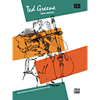 Ted Greene: Chord Chemistry: For Guitar book cover