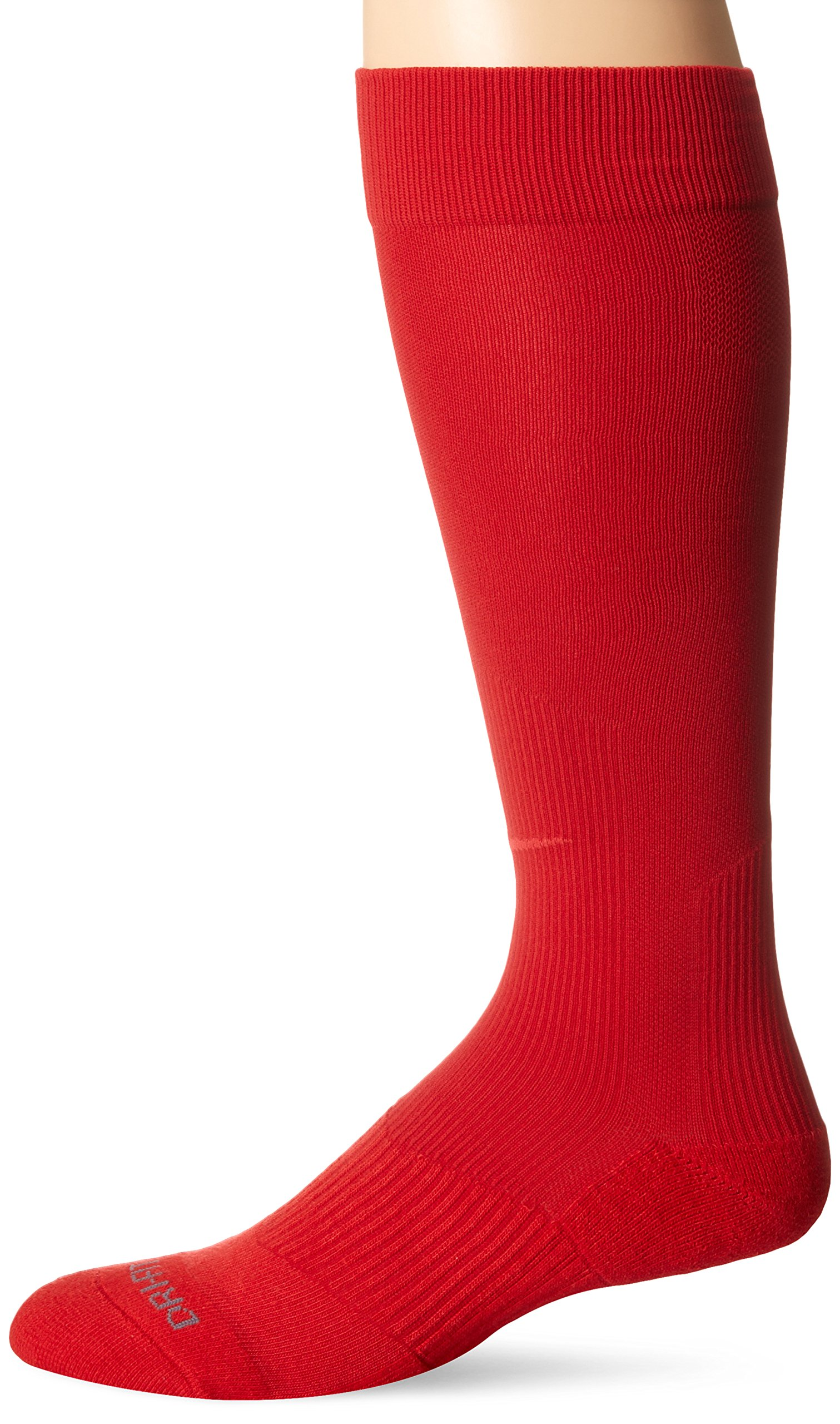 Nike Performance Knee-High Baseball Sock University Red Size Medium by Nike