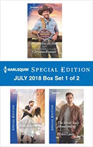 Harlequin Special Edition July 2018 Box Set 1 of 2: A Maverick to (Re)Marry\How to Romance a Runaway Bride\The Secret Son's Homecoming (Montana Mavericks: The Lonelyhearts Ranch)